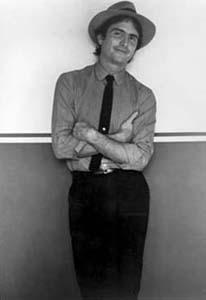 Brian Hay April, 5 1981 – Faubourg Marigny