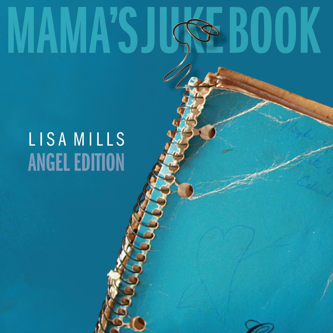 Lisa Mills - Mama's Jukebook