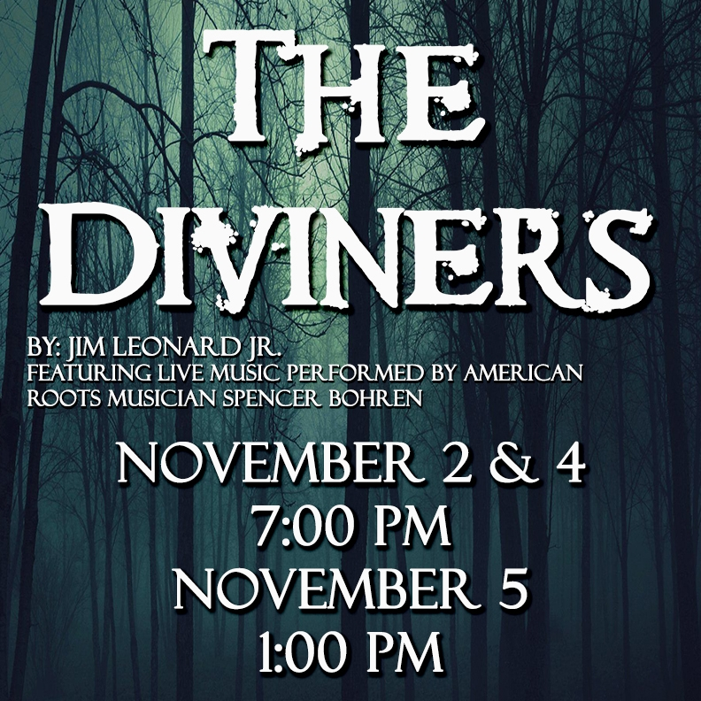 The Diviners, theater play musical score