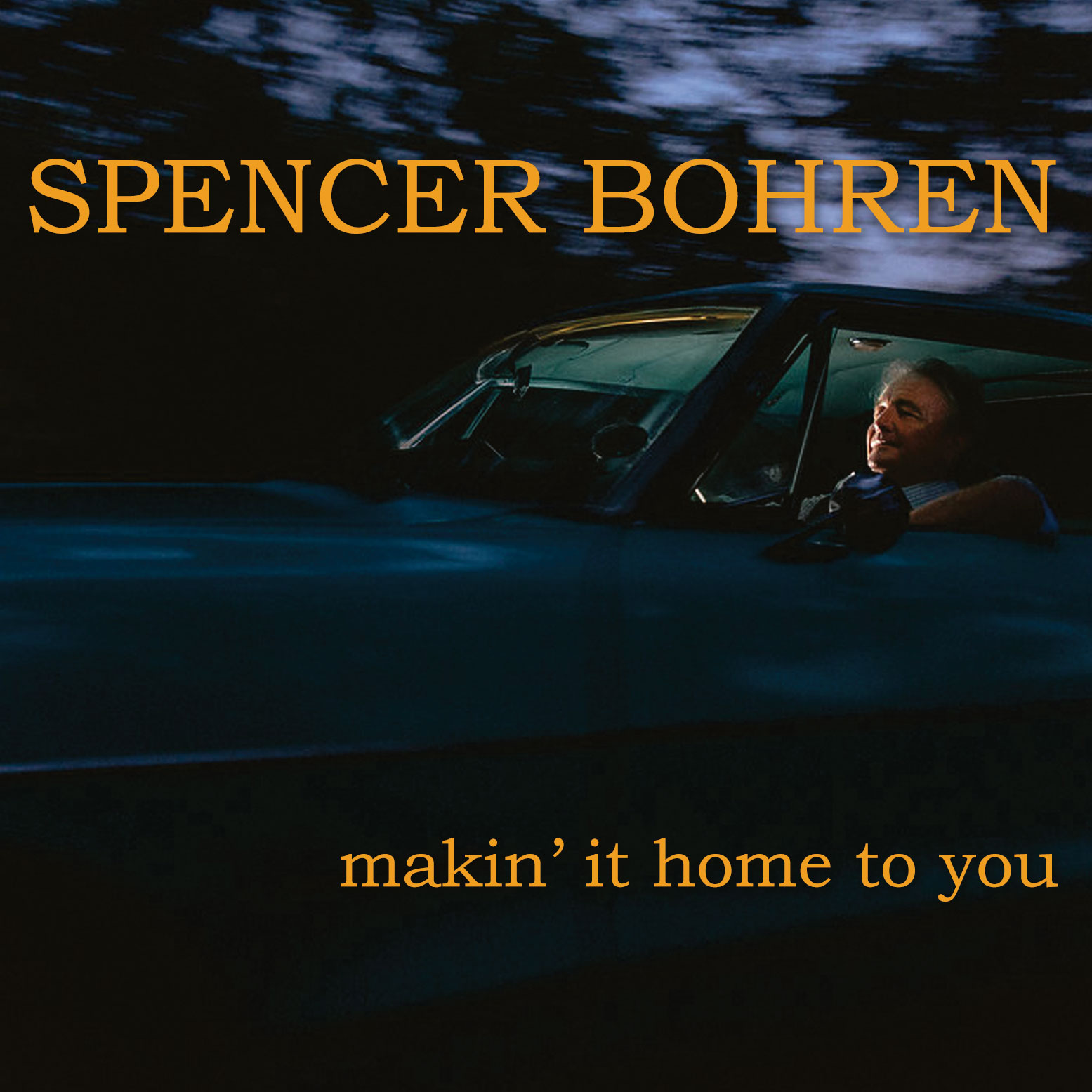 Makin' it Home to You (2018)