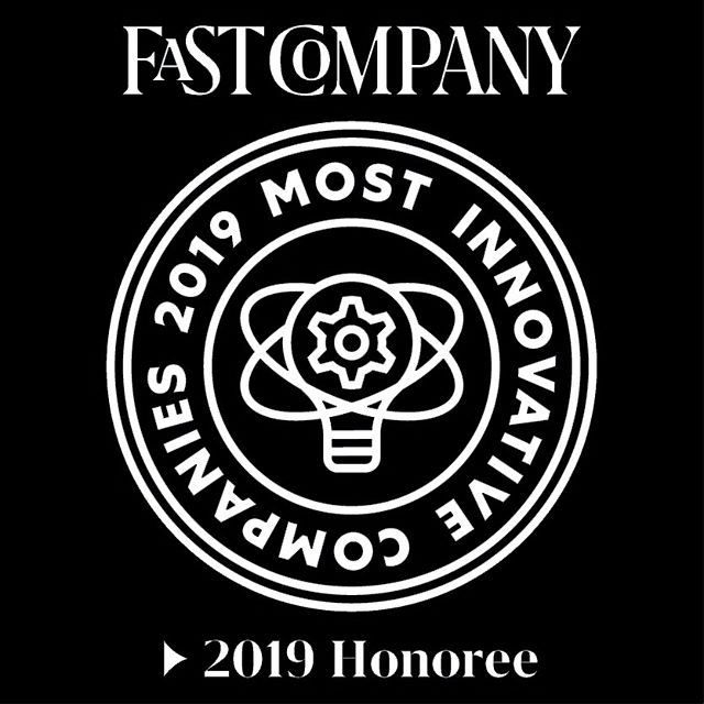 I am so proud that @sofarsounds is recognized by @fastcompany as the #2 World's Most Innovative Company in Music for 2019, for reimagining the concert experience through intimate gigs that create meaningful connections between artists and fans. Find the full list via the 🔗 in bio. #FCMostInnovative #SofarSounds