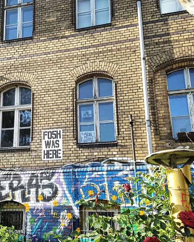 Caught up with the local team @sofarsoundsberlin. I love the scene here, always full of surprises. What's your favourite venue in Berlin? 🇩🇪🇩🇪🎶🎶
