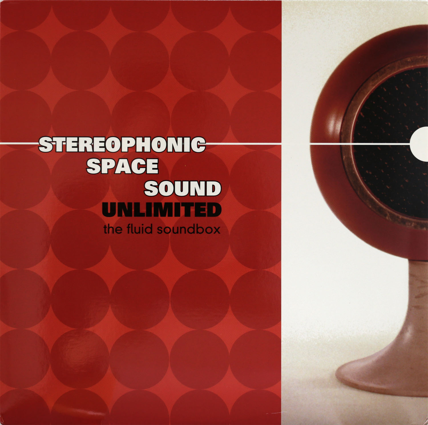 Stereophonic Space Sound Unlimited  The Fluid Soundbox