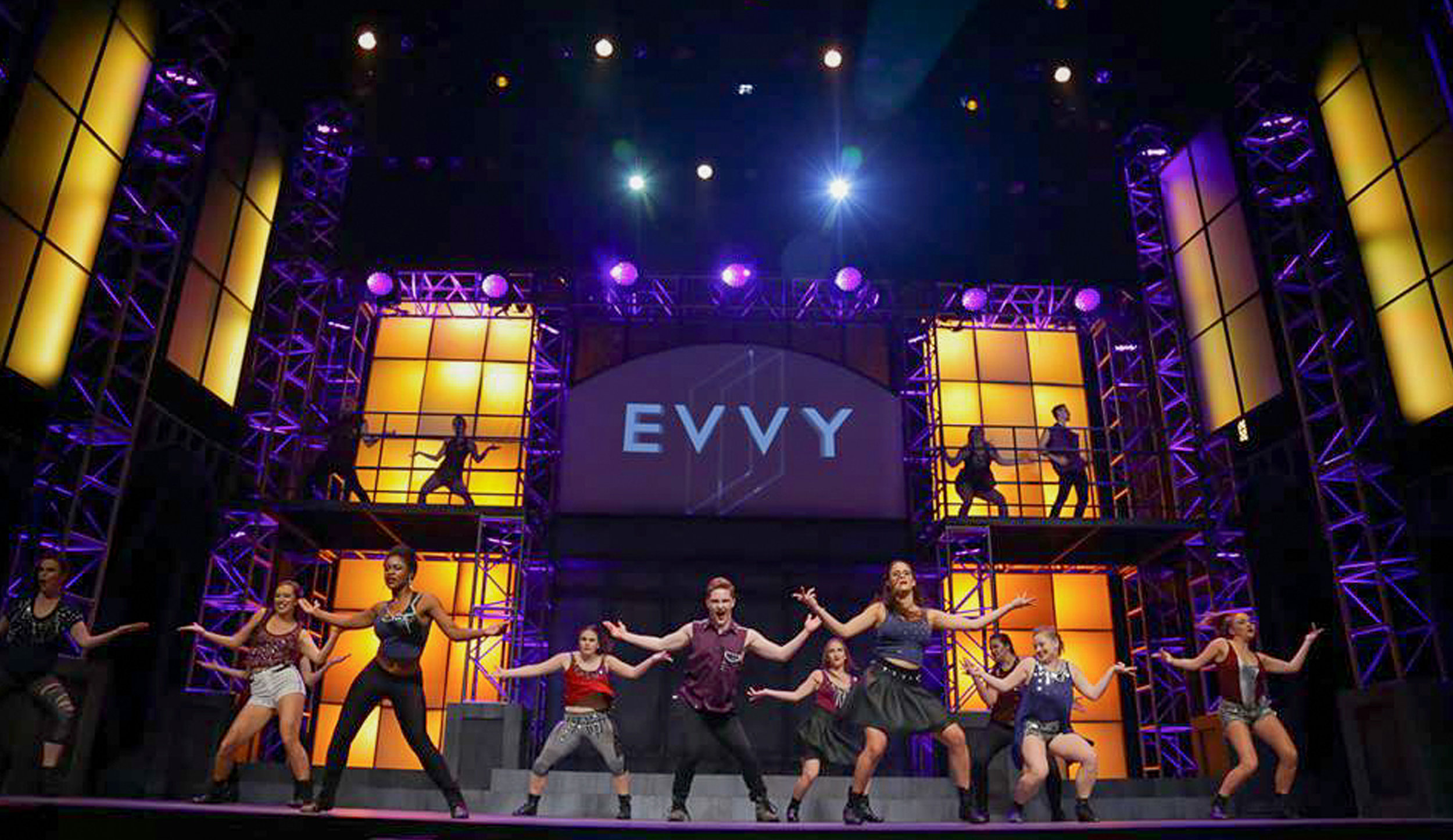 The34th annual evvy awards - Presented by The EVVY Awards