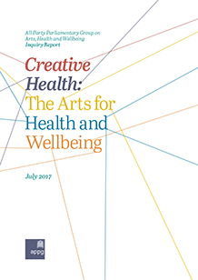 Creative Health report
