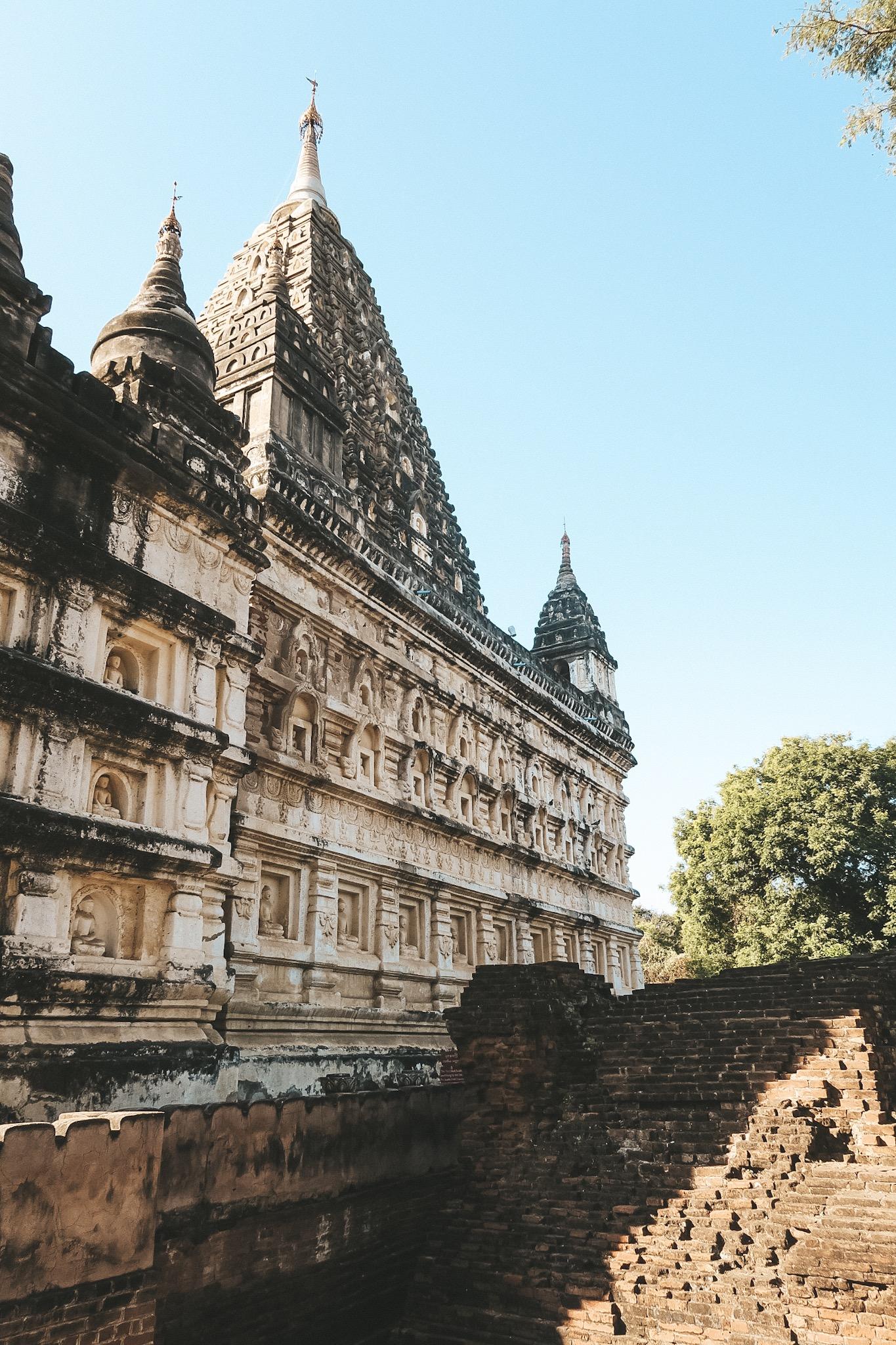 Maha Bodhi Phaya