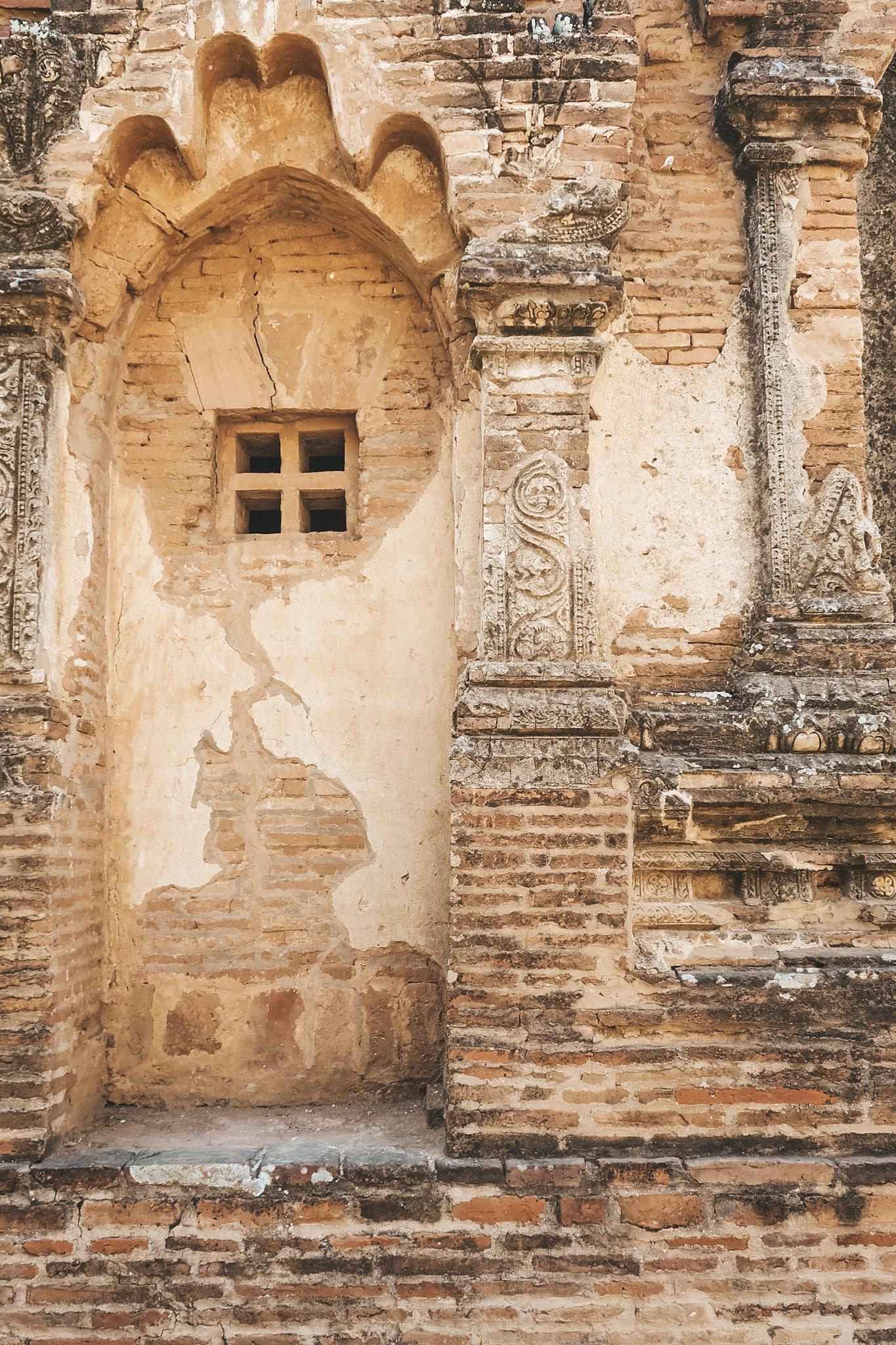Khaymingha Pagoda