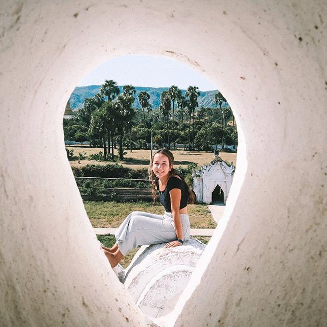 New blog post will be out tomorrow. A continuation of the Myanmar adventures: Inle Lake and Mandalay 🌸 ... . . . . . #inlelake #mandalay #burma #myanmar #blogging #travel #travelblog #hsinbyumepagoda
