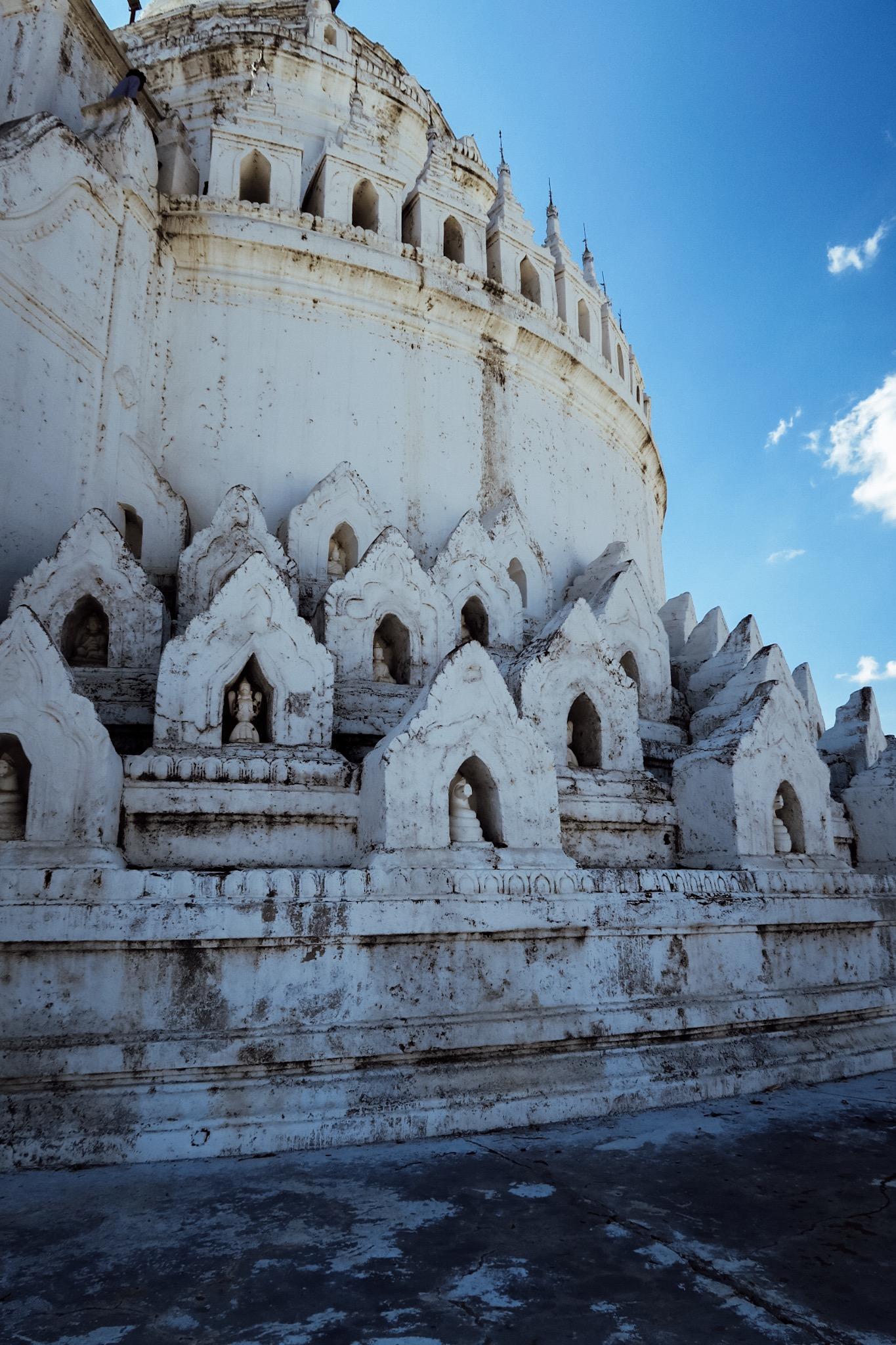 Hsinbbyume Pagoda