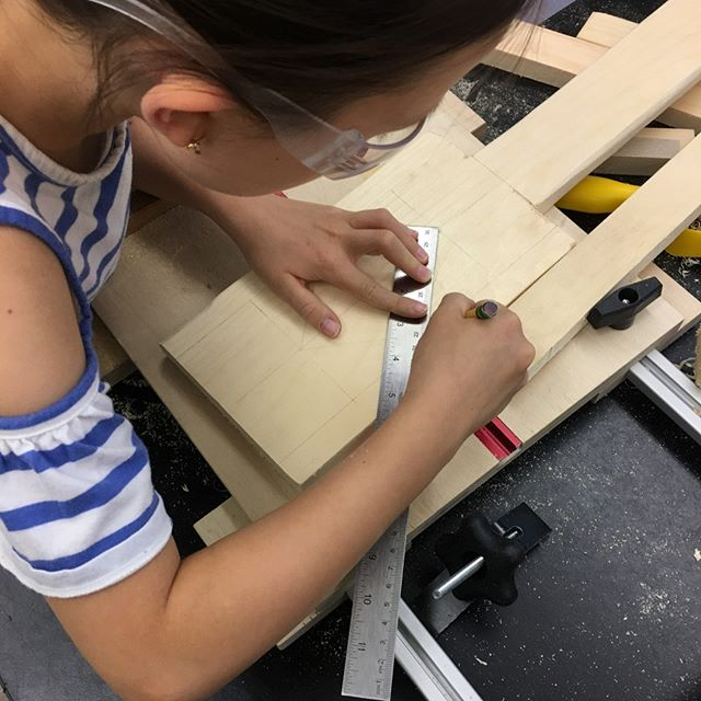 """Why Wood You? Youth Empowerment Through Woodworking  April 10, 12:00PM (That's this Wednesday!) Register now: http://ow.ly/iyPd50pxf0f  Learn how to offer a full woodworking program at your camp, school, or parks and rec using only hand tools and existing staff!  Join us for this informative webinar! Mike Schloff, entrepreneur and founder of Maplewoodshop, answers the question """"How can hand-tool woodworking teach kids more than any other program you offer?"""" Seriously.  EOT Co-Founder, Dr. Chris Thurber, will join Mike to uncover the reasons why kit-based arts-and-crafts programs breed behavior problems, but hand-tool woodworking engages, empowers, and enlightens youth and staff alike.  Register here: http://ow.ly/4IPh50pxf0e  @chris.thurber @expertonlinetraining  #keepcraftalive #whatwillyoumake"""