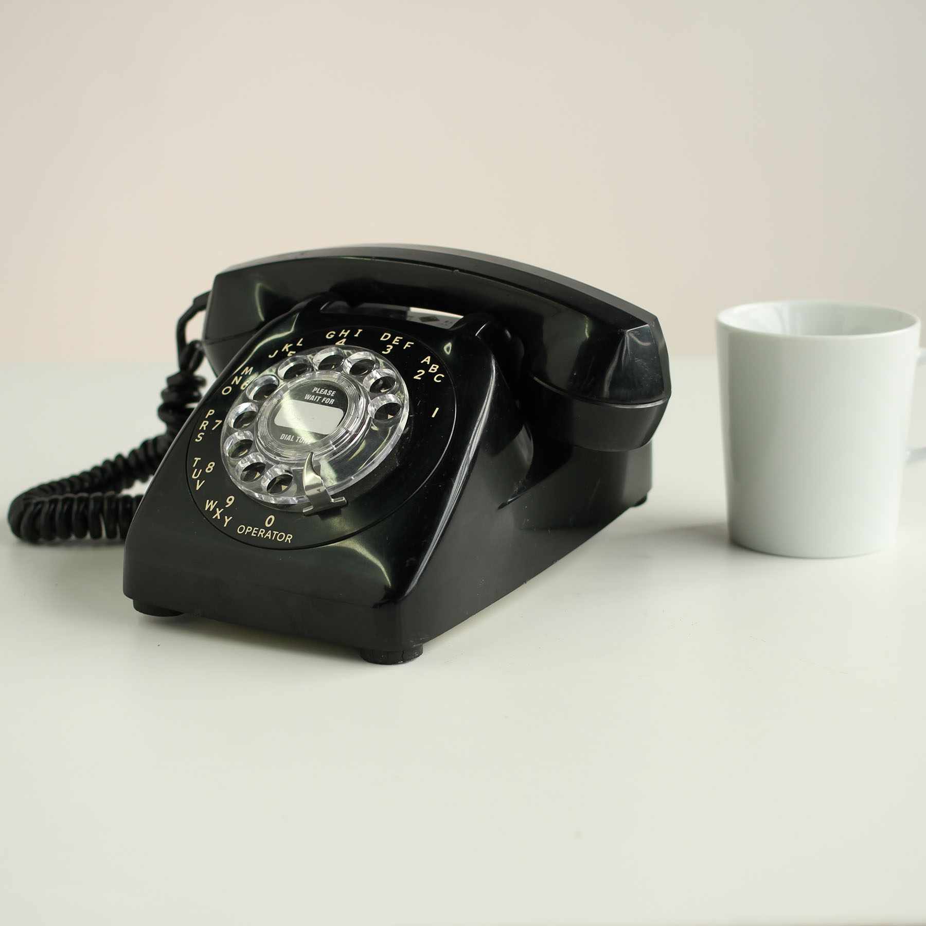 Telephones, pagers, cell phones
