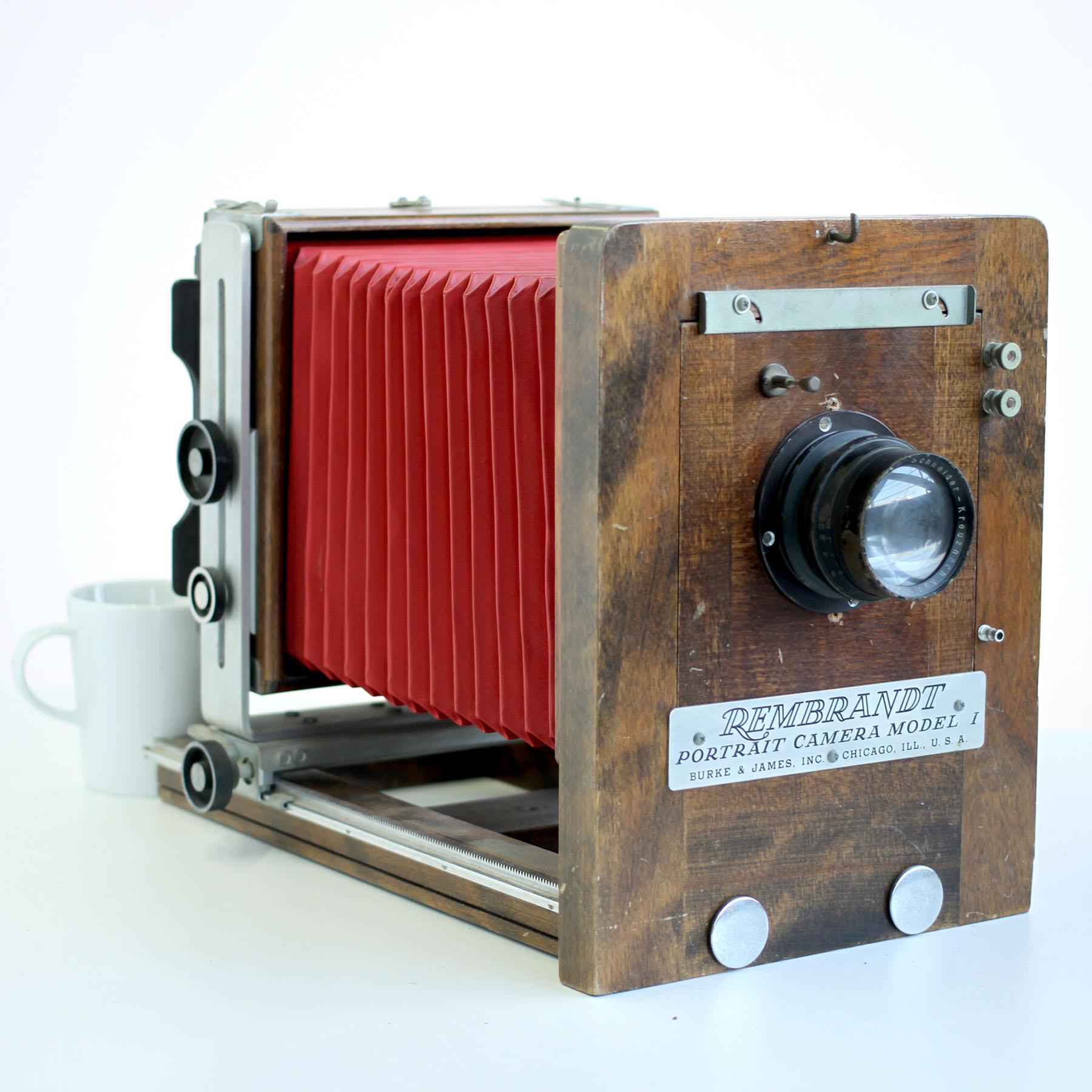 Digital and film still cameras. Slides. Developing.