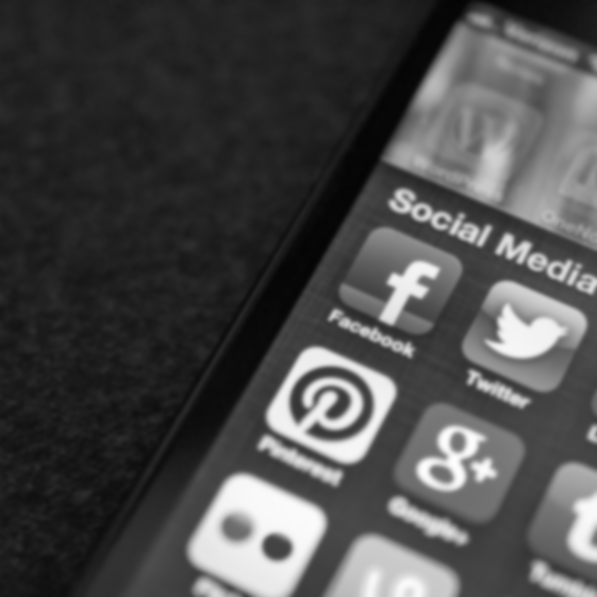 WEB PRESENCE AND SOCIAL MEDIA RESEARCH -