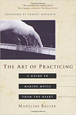 This landmark book enlightens amateur and professional musicians about a way of practicing that transforms a sometimes frustrating, monotonous, and overly strenuous labor into an exhilarating and rewarding experience.