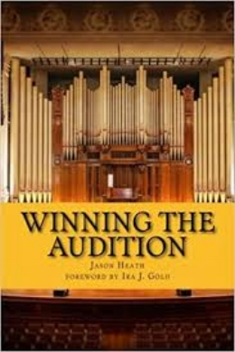 Jason Heath sat down with 27 successful audition winners and asked them for specifics. What did they do to win that audition? How did they prepare?