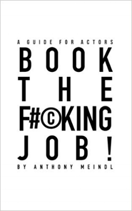 From technical questions to business questions to booking jobs to allowing yourself to feel (in acting and in life!) and ultimately to remembering why the hell you wanted to do this in the first place.