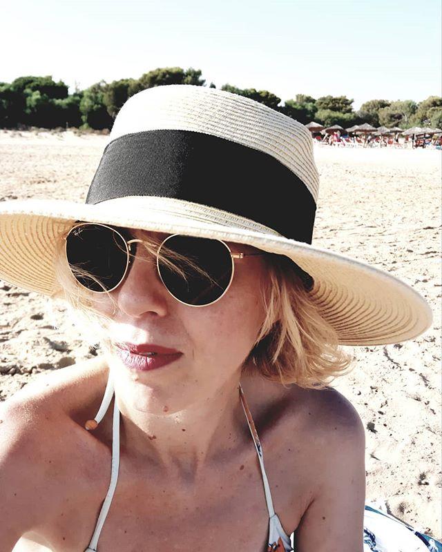 Summer 👒⛱🌞🌵🍉 . . . #summer #holidays #sicilia