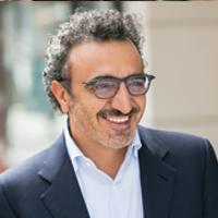 Hamdi Ulukaya    Founder & CEO