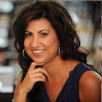 Lisa Fisher    SVP of Sales, Foodservice