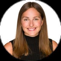 Justine Landschulz    Senior Strategist, Editorial, Social & Digital