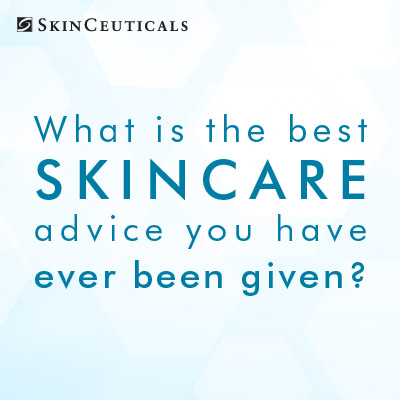 Skinceuticals - Advice