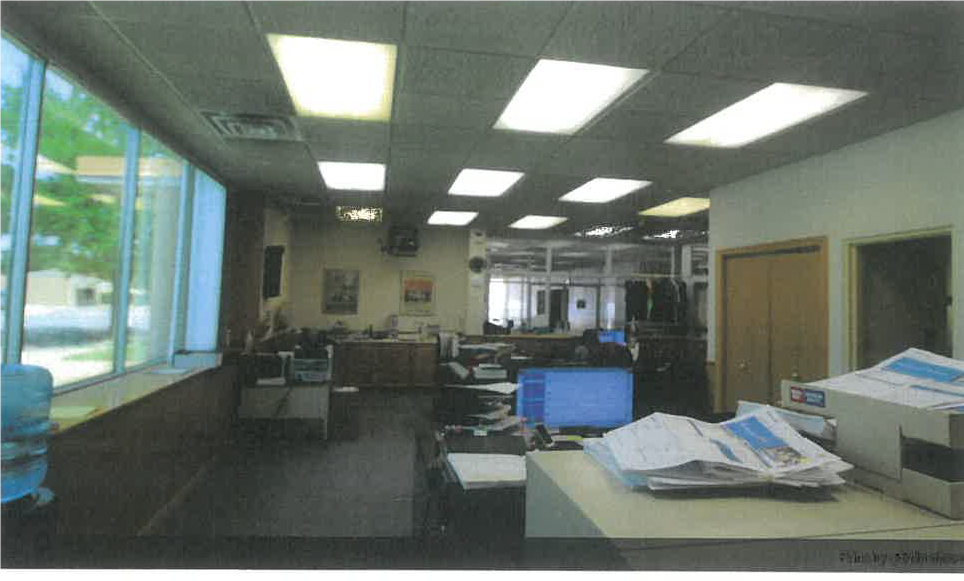 Office Space for Shop Area