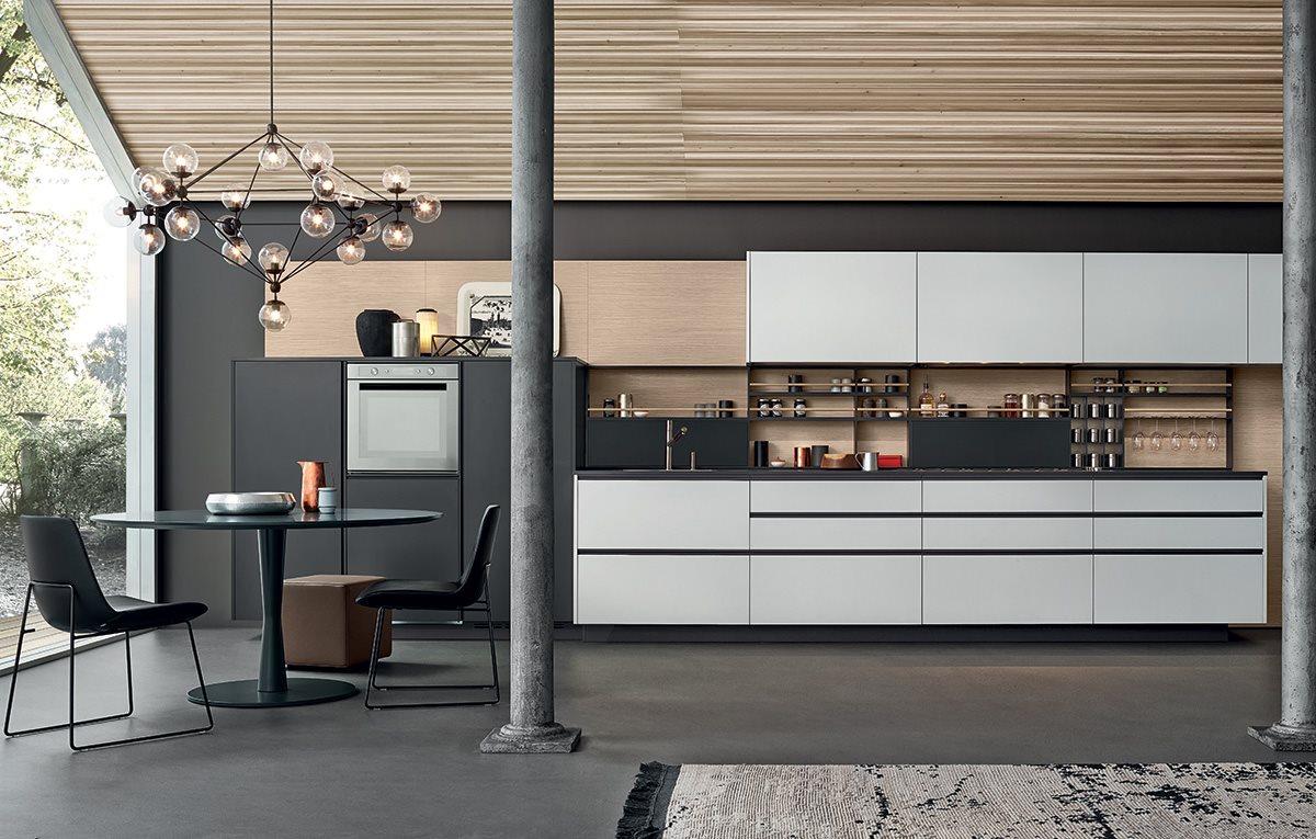 The Artex Kitchen