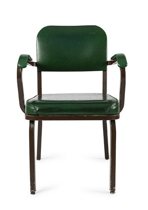 Vintage Industrial Office Chair Weisshouse