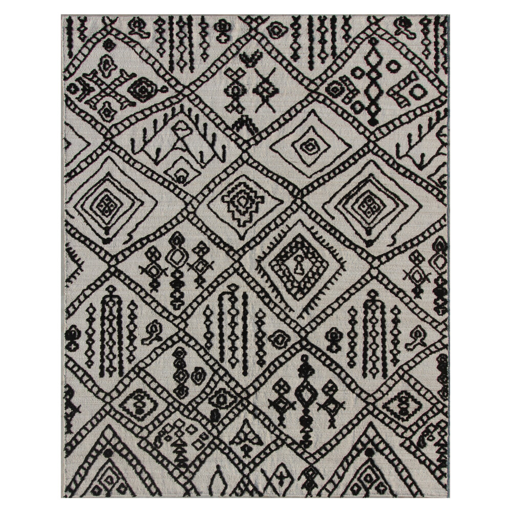 Weisshouse Area Rugs
