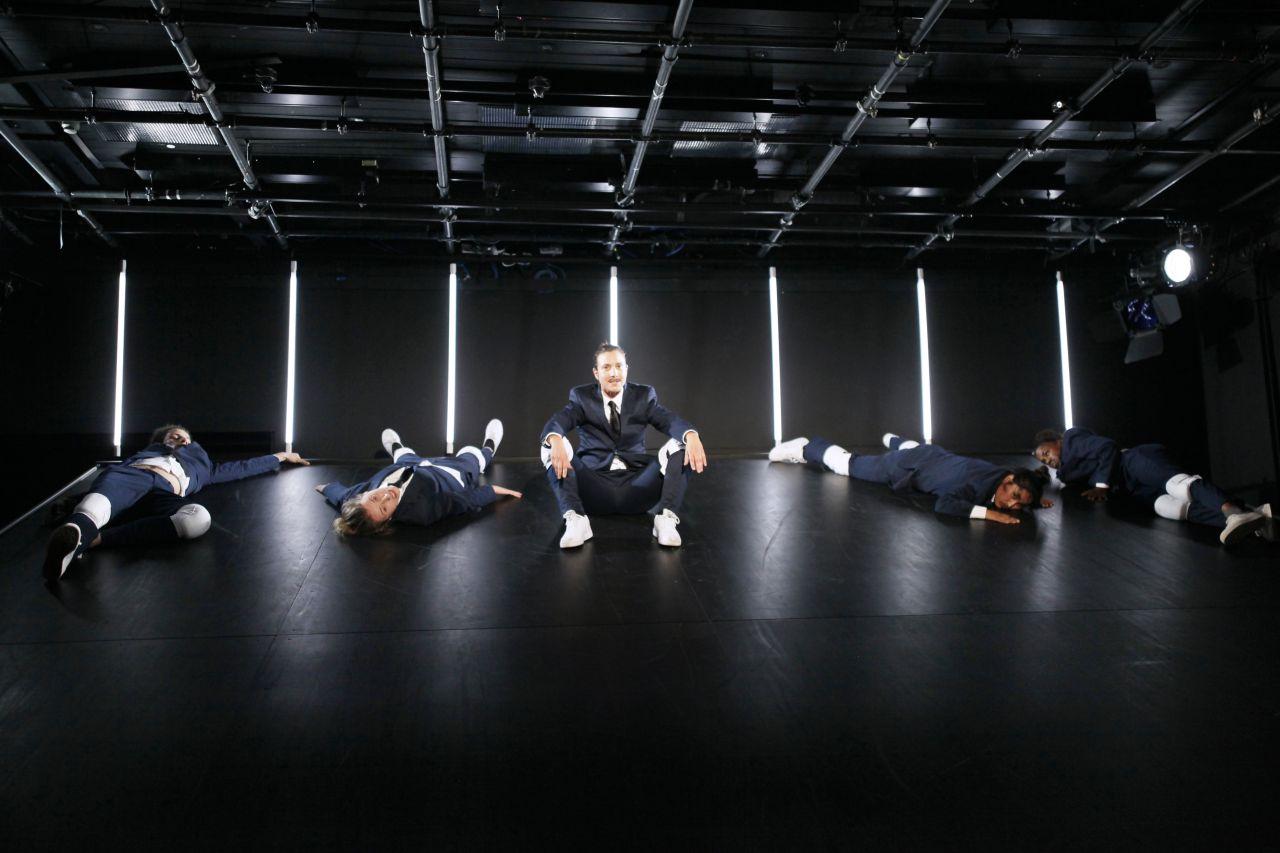 Fotos: Ute Langkafel/Maxim Gorki Theater