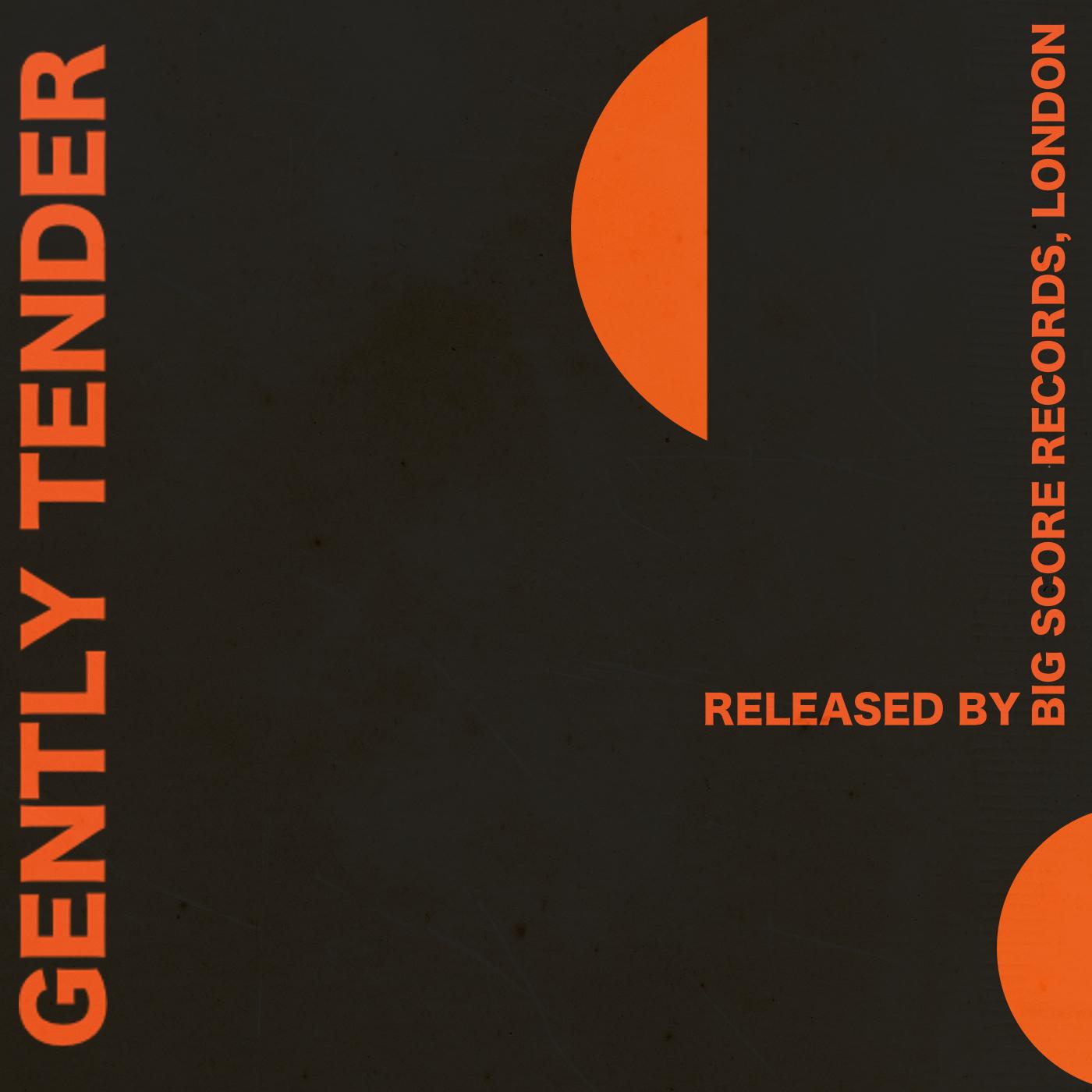 BSR007 - GENTLY TENDER - 2 CHORDS GOOD / AVEZ-VOUS DÉJÀ