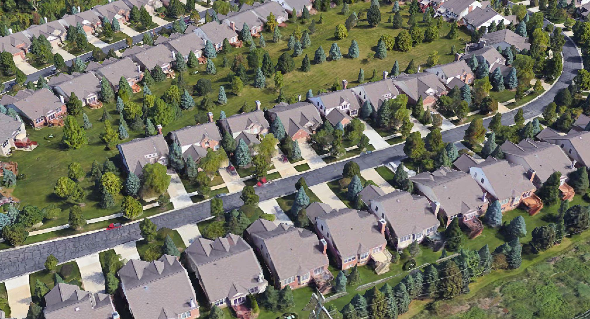 Image via Google Earth