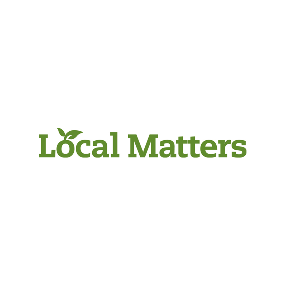 - (Columbus, OH) Local Matters is a non-profit in Central Ohio that creates healthy communities through food education, access, and advocacy. They reach over 20,000 people every year and partner with over 100 amazing organizations.