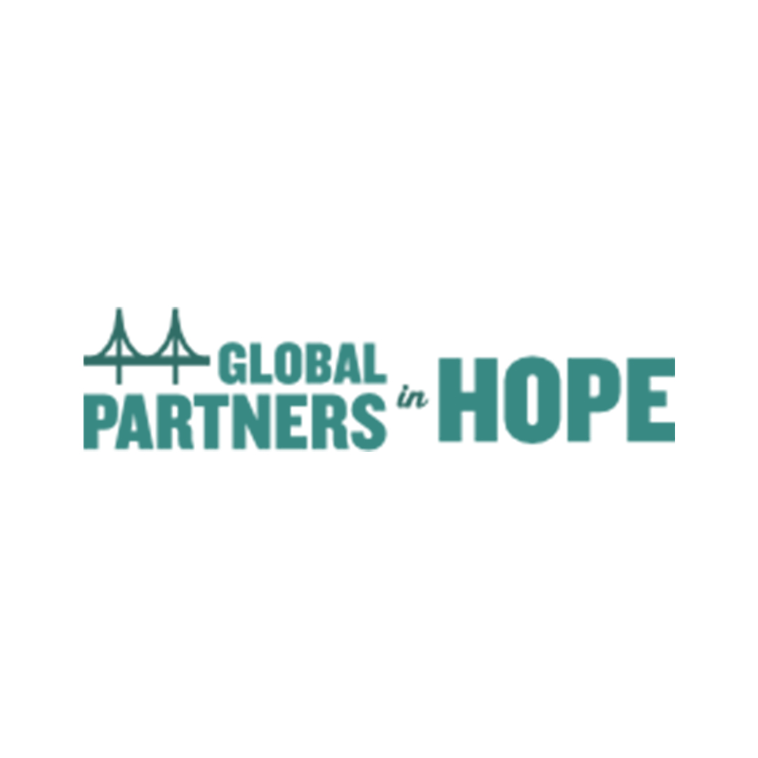 - (Omaha, NE) Global Partners in Hope is a non profit organization that develops communities across the globe by connecting people who can help and people who need hope. By providing clean water, medical care, solar energy, and leadership development to countries like Mali, Togo and China, they provide sustainable change which impacts hundreds of thousands of lives.