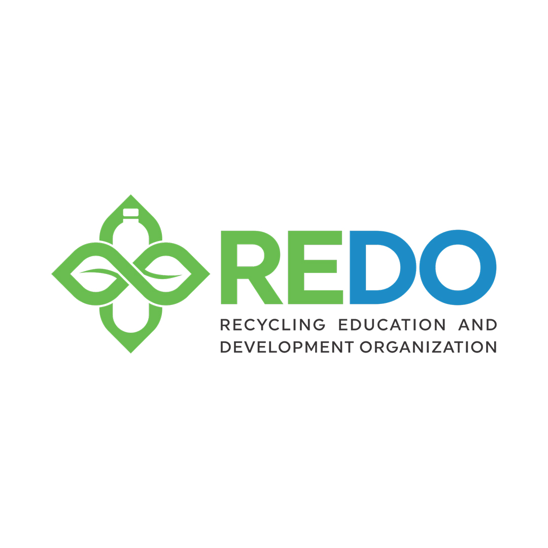 - (Salt Lake City, UT) REDO is a nonprofit working on recycling issues in Utah. Nearly half of all the things people throw into their recycling bin end up in the landfill. What can you do to recycle right? Don't put plastic bags in your bin! Visit their website to learn about how you can recycle right.