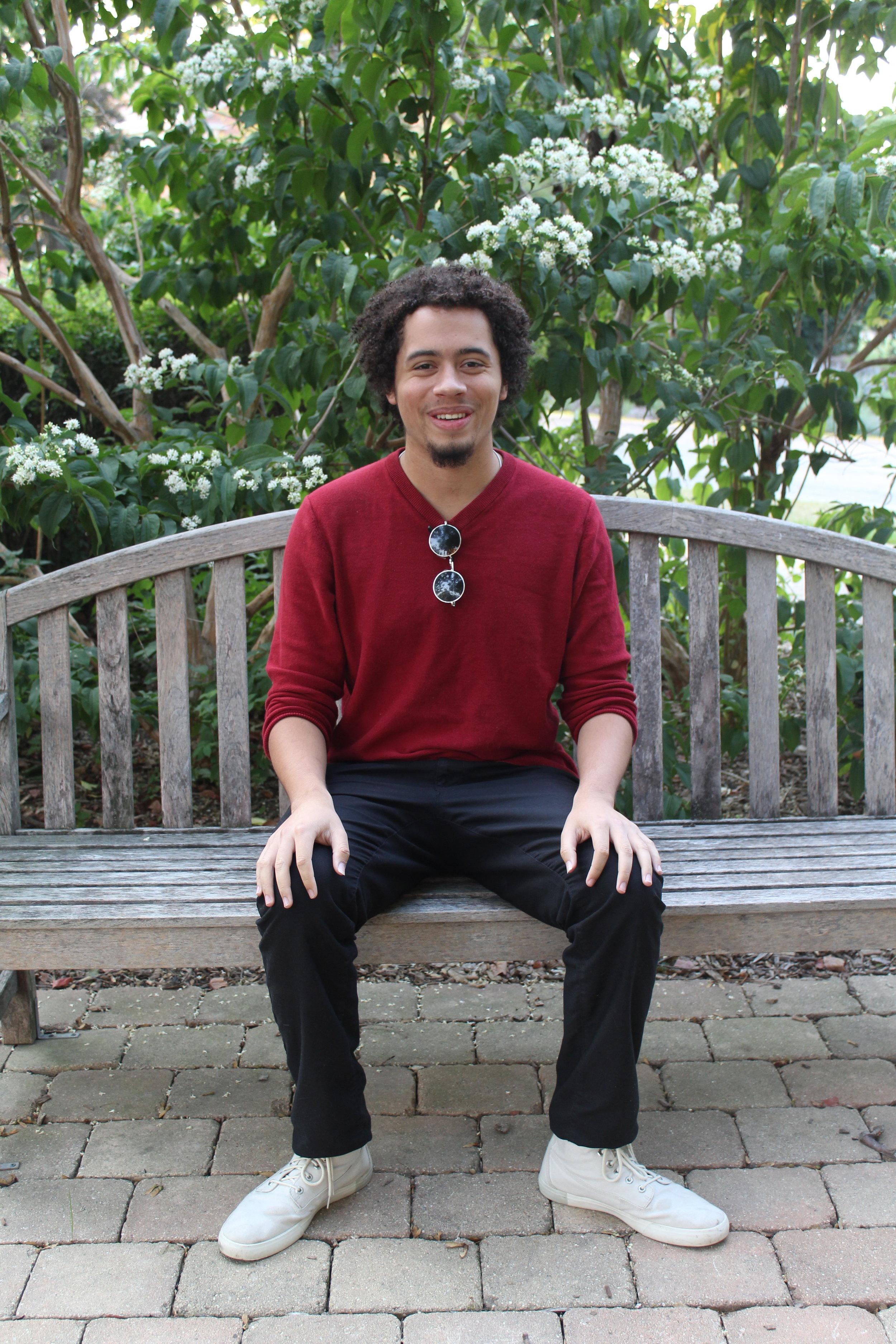 Noah Pearson , Staff Writer