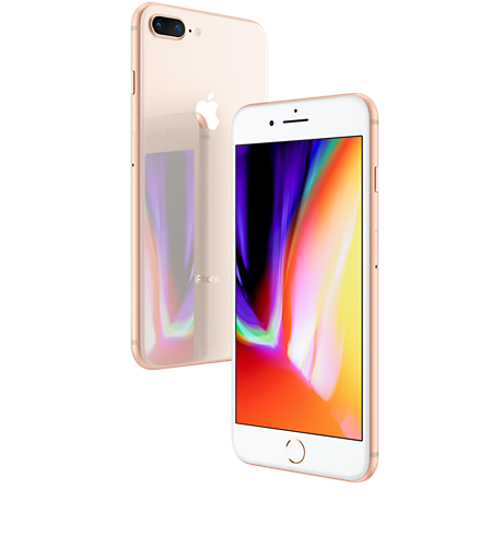 Internet photo   The iPhone 8 was released on Nov. 3, marking the tenth anniversary of the iPhone.