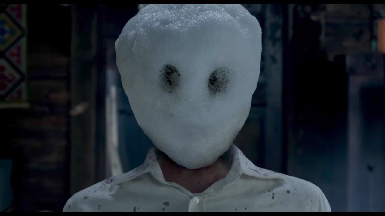 Internet photo   Michael Fassbender stars in the film adaptation of Jo Nesbo's murder mystery about a serial killer that places his victim's heads on snowmen.
