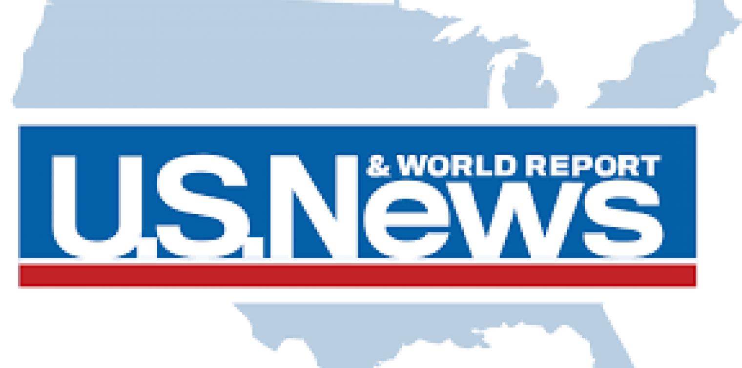 Photo from U.S. News & World News Report