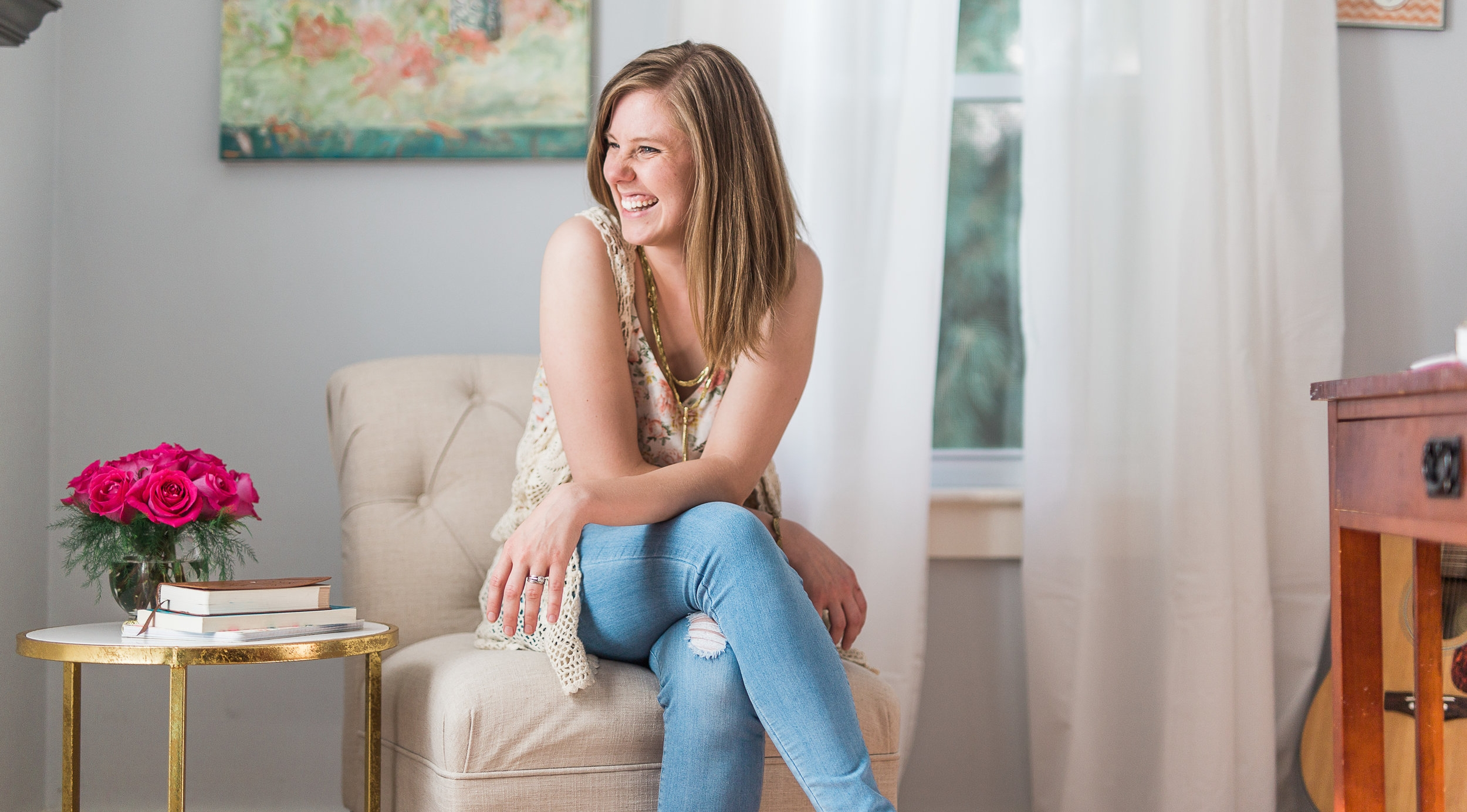 Sandra Houseman - Facebook Visibility Strategy
