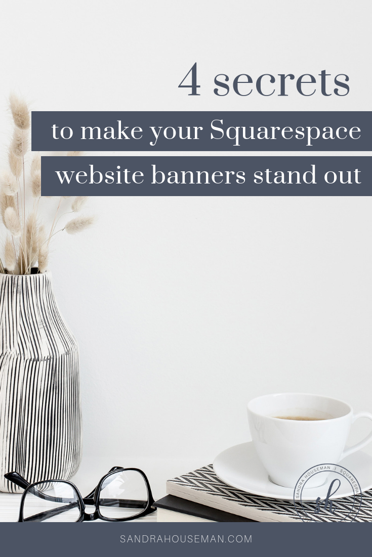 4 Squarespace secrets to make your website stand out
