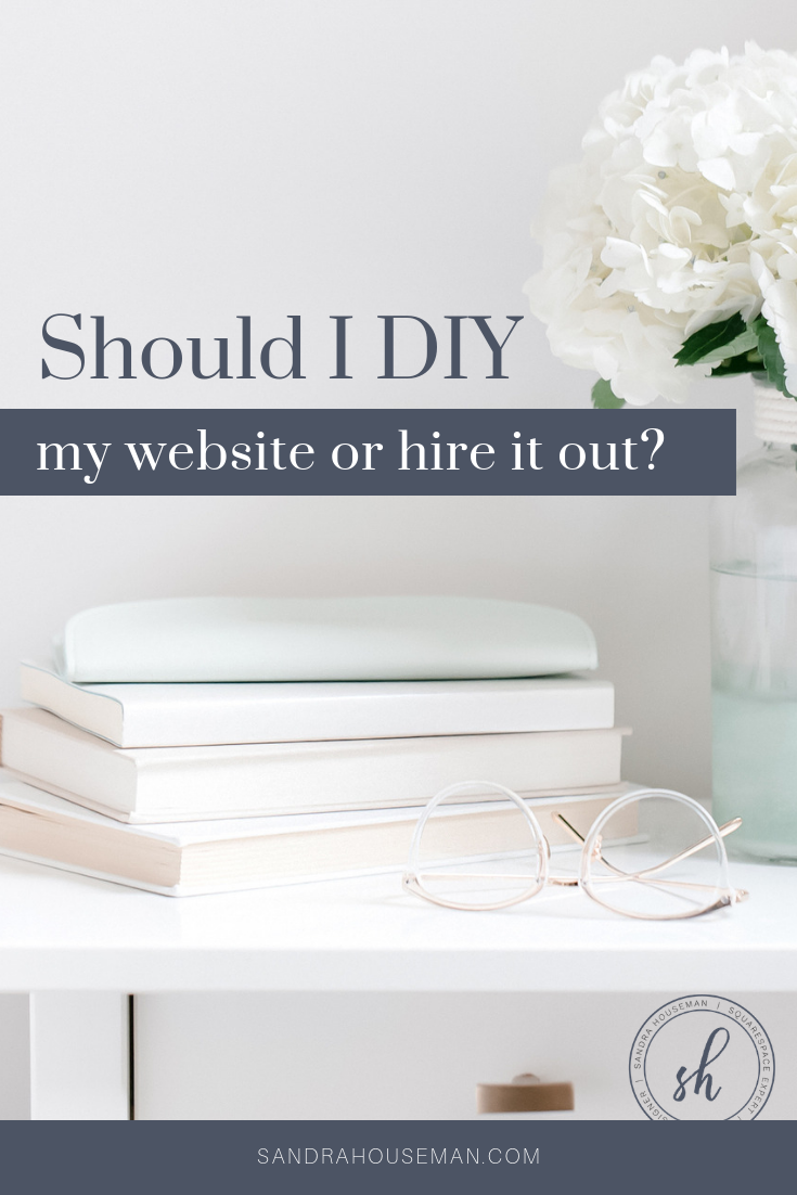 Sandra Houseman Should I DIY my website.png