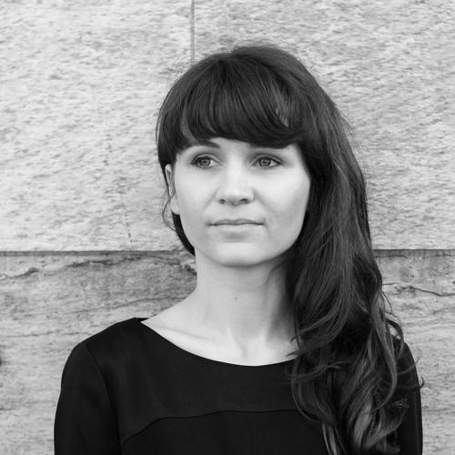 - ELISA STROZYKElisa studied