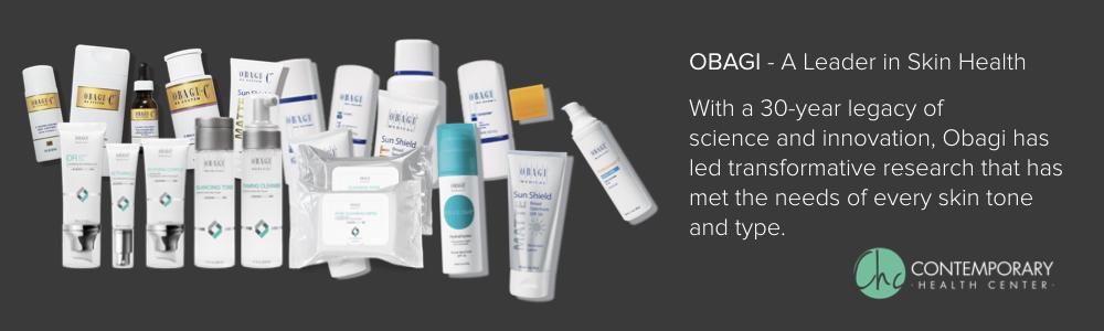 Obagi—A Leader in Skin Health