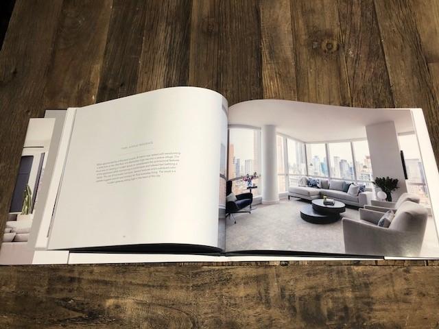 New York Modern Interior Designer