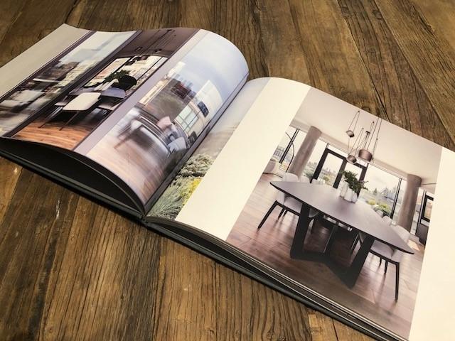 Luxury Staging B Interior