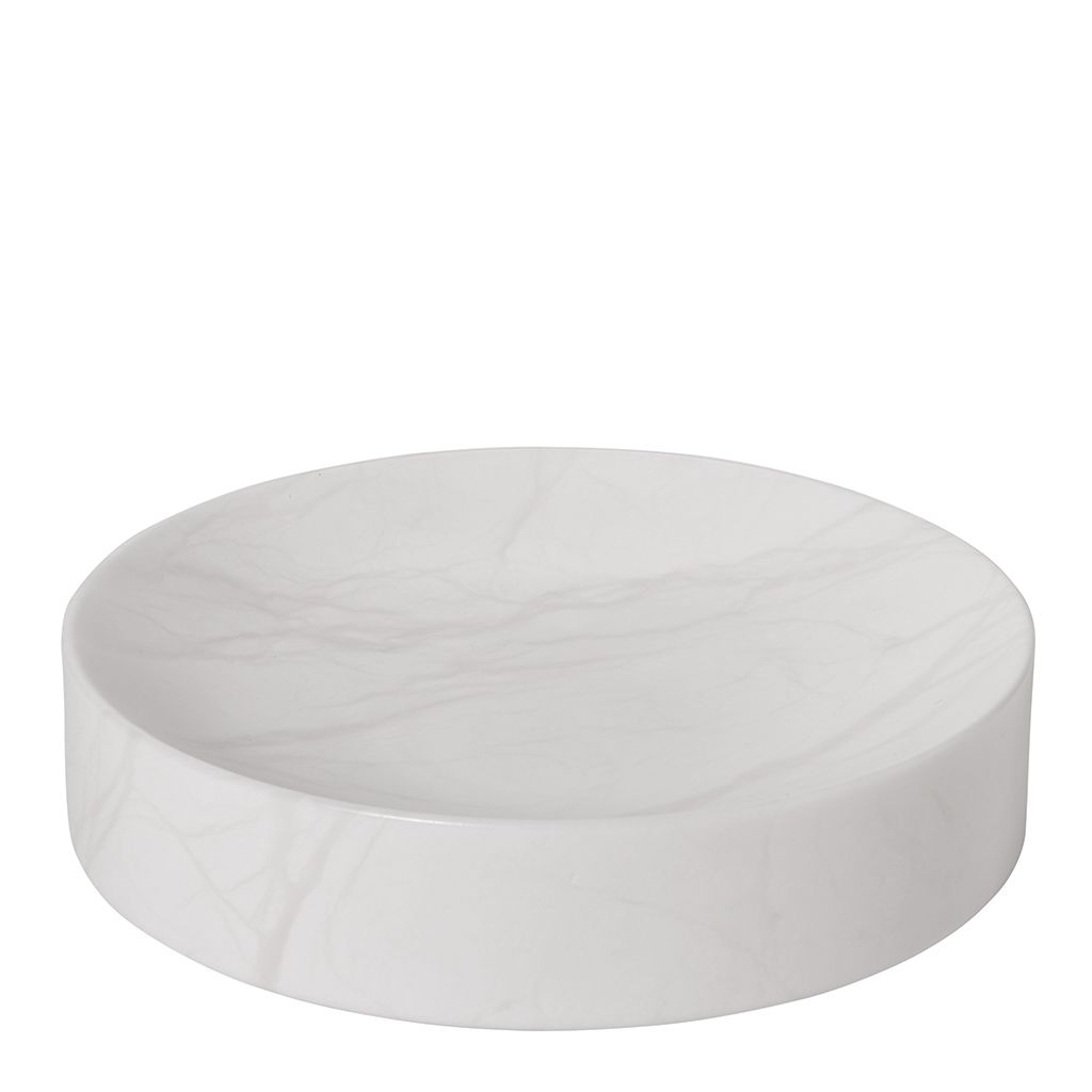 Marble serving bowl from Waterworks