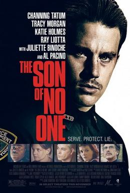The_Son_of_No_One_Poster.jpg