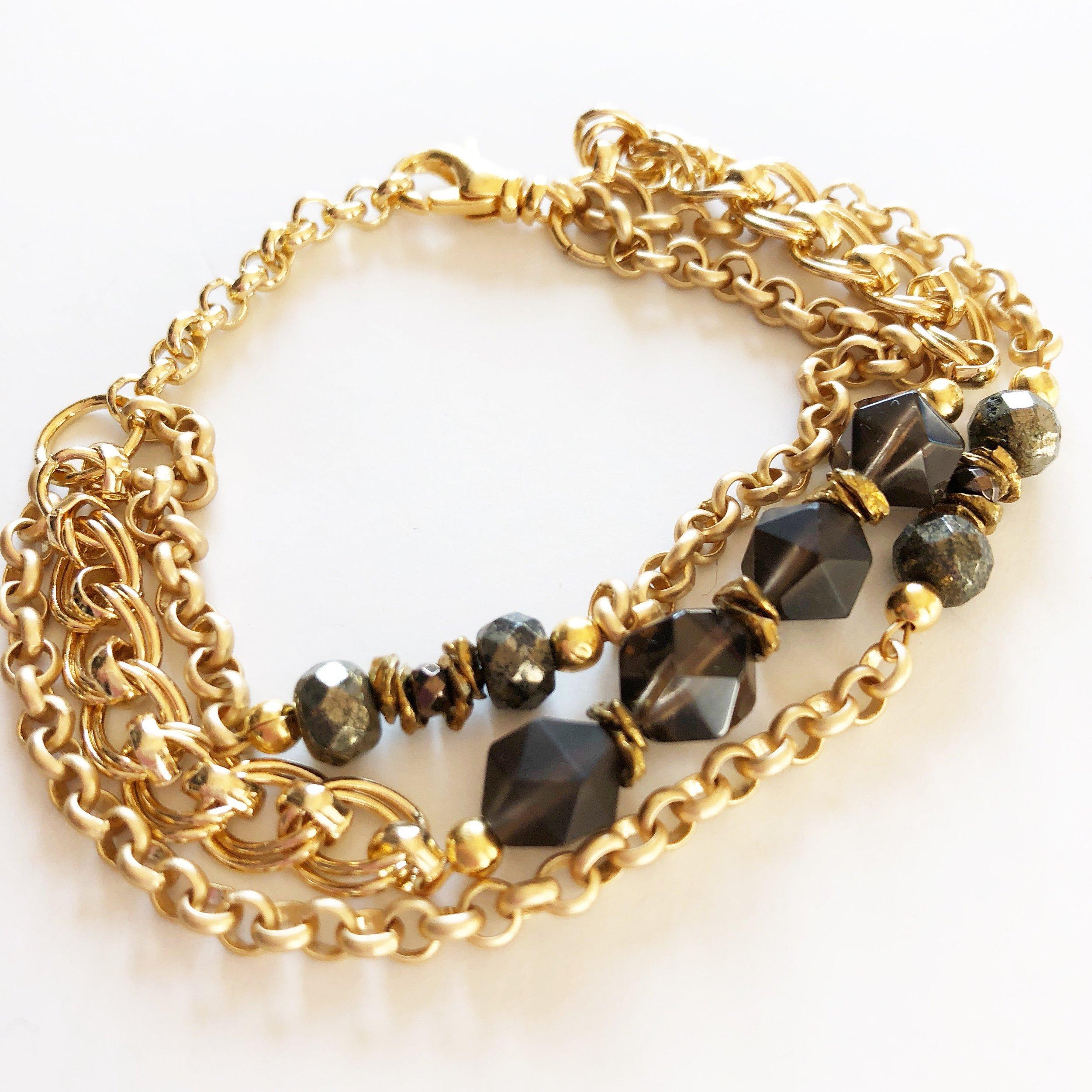 gold-chain-bracelet
