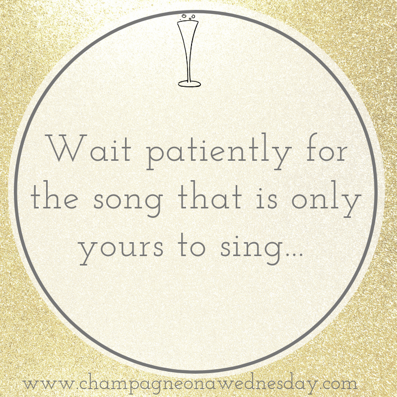 song-that-is-yours-to-sing